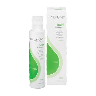 Hydrovit Intim Υγρό Καθαρισμού Ευαίσθητης Περιοχής 150ml - Σώμα στο Pharmeden.gr - Online Φαρμακείο