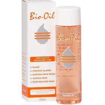 Bio Oil Λάδι για Ραγάδες 200ml - Μαμά στο Pharmeden.gr - Online Φαρμακείο