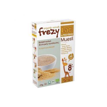 Frezyderm Frezylac Cereals Το Πρώτο μου Μούσλι 175g - Μαμά - Παιδί στο Pharmeden.gr - Online Φαρμακείο