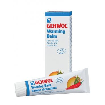 Gehwol Warming Balm for Cold Feet 75ml - Σώμα στο Pharmeden.gr - Online Φαρμακείο