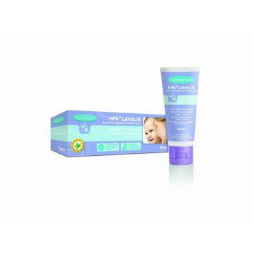 Lansinoh Hpa Lanolin Nipple Cream 10ml - Μαμά στο Pharmeden.gr - Online Φαρμακείο