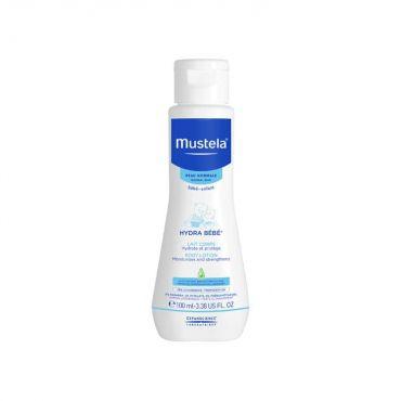 Mustela Hydrabebe Body Lotion 100ml - Βρέφη στο Pharmeden.gr - Online Φαρμακείο