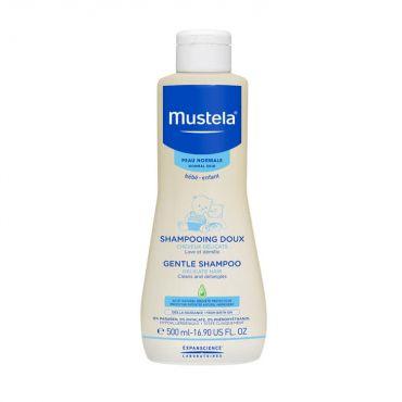 Mustela Gentle Shampoo 500ml - Βρέφη στο Pharmeden.gr - Online Φαρμακείο