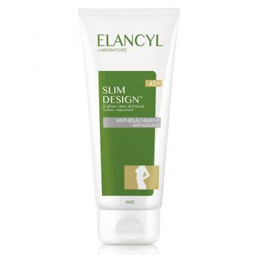 Elancyl  Slim Design 45+ 200ml - Αδυνατιστικά στο Pharmeden.gr - Online Φαρμακείο