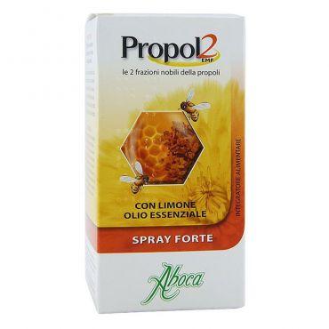 Aboca Propol2 Emf Spray 30ml - Διάφορα στο Pharmeden.gr