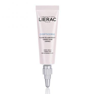 Lierac Diopticerne Fluide 15ml - Πρόσωπο στο Pharmeden.gr - Online Φαρμακείο
