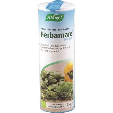 A.Vogel Herbamare Diet 125gr - Βιολογικά Προϊόντα στο Pharmeden.gr - Online Φαρμακείο