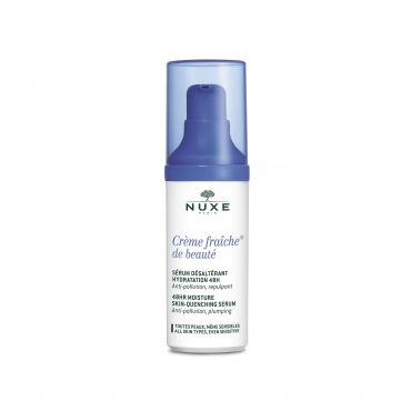 Nuxe Crème Fraiche de Beaute Serum για Όλους τους Τύπους Δέρματος 30ml - Πρόσωπο στο Pharmeden.gr - Online Φαρμακείο