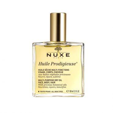 Nuxe Huile Prodigieuse Ξηρό Λάδι για Πρόσωπο, Σώμα, Μαλλιά 100ml - Σώμα στο Pharmeden.gr - Online Φαρμακείο
