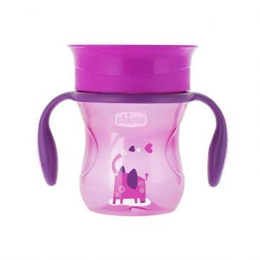 Chicco Ποτηράκι Εκπαιδευτικό Perfect Cup 12m+ 200ml 1τεμ - Αξεσουάρ για Μωρά στο Pharmeden.gr - Online Φαρμακείο