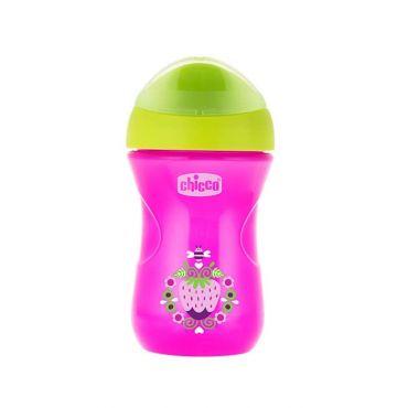 Chicco Ποτηράκι Εκπαιδευτικό Easy Cup 12m+ 266ml 1τεμ - Αξεσουάρ για Μωρά στο Pharmeden.gr - Online Φαρμακείο