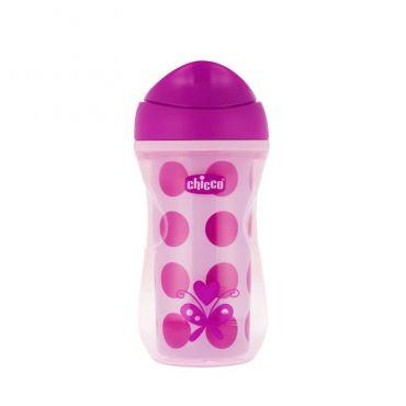Chicco Ποτηράκι Active Cup 14m+ 266ml 1τεμ - Αξεσουάρ για Μωρά στο Pharmeden.gr - Online Φαρμακείο