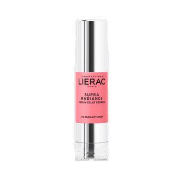 Lierac Supra Radiance Eye Serum 15ml - Πρόσωπο στο Pharmeden.gr - Online Φαρμακείο