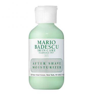 Mario Badescu After Shave Moisturizer 59ml - Πρόσωπο στο Pharmeden.gr - Online Φαρμακείο
