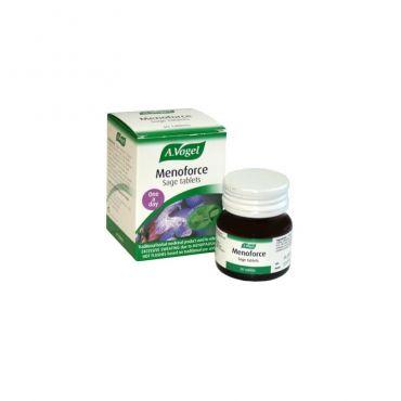 A.Vogel Menoforce Sage 30 tabs - Συμπληρώματα Διατροφής στο Pharmeden.gr - Online Φαρμακείο