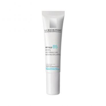 La Roche Posay Hyalu B5 Anti Wrinkle Eye Cream  15ml - Πρόσωπο στο Pharmeden.gr - Online Φαρμακείο