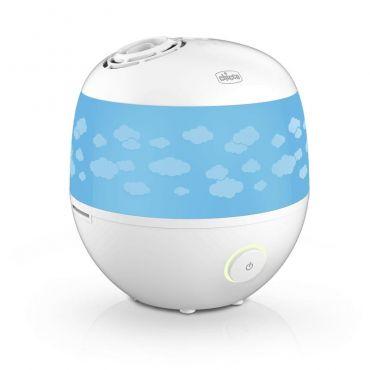 Chicco Υγραντήρας Ζεστού Ατμού Hot Advance - Ηλεκτρικές Συσκευές Μωρών στο Pharmeden.gr - Online Φαρμακείο