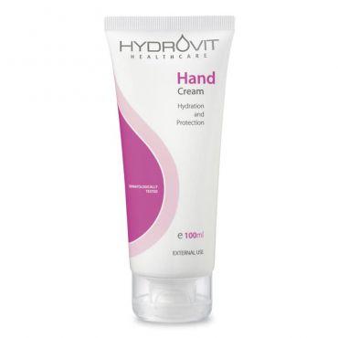 Hydrovit Hand Cream 100ml - Σώμα στο Pharmeden.gr - Online Φαρμακείο