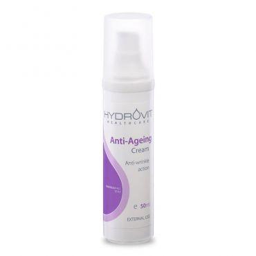Hydrovit Anti-Ageing Cream 50ml - Πρόσωπο στο Pharmeden.gr - Online Φαρμακείο