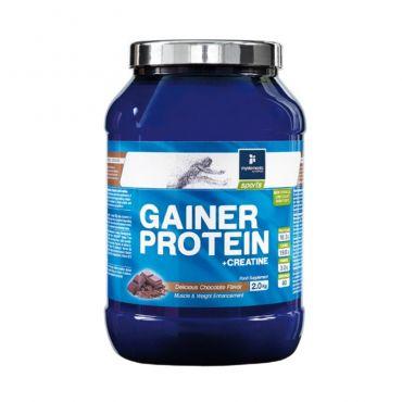 My Elements Gainer Protein Powder  (Chocolate) 2000gr - Συμπληρώματα στο Pharmeden.gr - Online Φαρμακείο