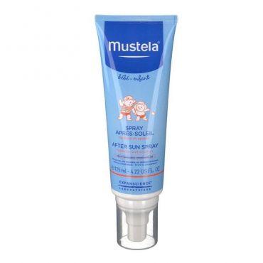 Mustela After Sun Lotion 125ml - Αντηλιακά στο Pharmeden.gr - Online Φαρμακείο