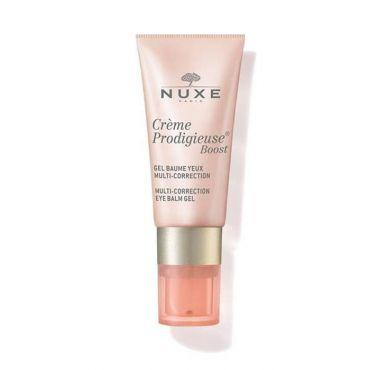 Nuxe Creme Prodigieuse Boost Multi-Correction Eye Balm Gel 15ml - Πρόσωπο στο Pharmeden.gr - Online Φαρμακείο