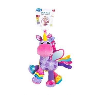 Playgro Activity Friends Unicorn 1τεμ - Αξεσουάρ για Μωρά στο Pharmeden.gr - Online Φαρμακείο