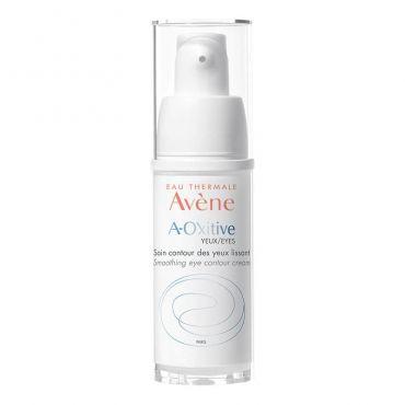 Avene A-Oxitive Κρέμα Ματιών για Λείανση & Λάμψη 15 ml - Πρόσωπο στο Pharmeden.gr - Online Φαρμακείο