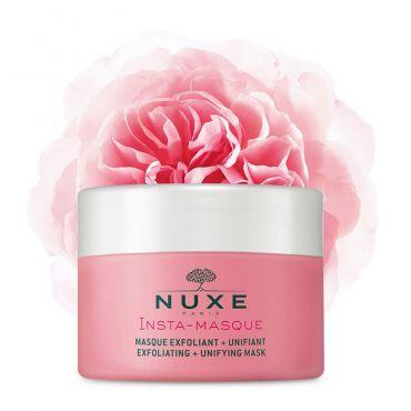Nuxe Exfoliating Μάσκα Προσώπου για Απολέπιση & Ομοιομορφη Όψη 50ml - Πρόσωπο στο Pharmeden.gr - Online Φαρμακείο