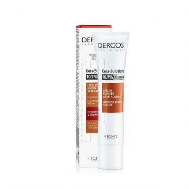 Vichy Dercos Kera-Solutions Lifeless Ends Serum για Ξηρά Μαλλιά 40ml - Μαλλιά στο Pharmeden.gr - Online Φαρμακείο