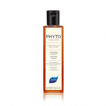 Phyto Phytovolume Shampoo 250ml - Μαλλιά στο Pharmeden.gr - Online Φαρμακείο