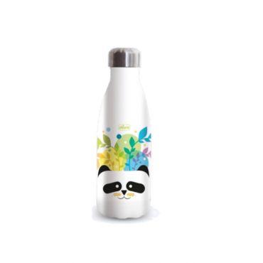 Chicco Drinky Μπουκάλι Θερμός Ιnox 350ml - Αξεσουάρ για Μωρά στο Pharmeden.gr - Online Φαρμακείο