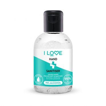 I Love Cosmetics Hand Sanitiser Αντισηπτικό Χεριών 100ml - Διάφορα στο Pharmeden.gr - Online Φαρμακείο