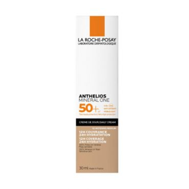 La Roche Posay Anthelios Mineral One SPF50+ Shade 02 Medium 30ml - Αντηλιακά στο Pharmeden.gr - Online Φαρμακείο