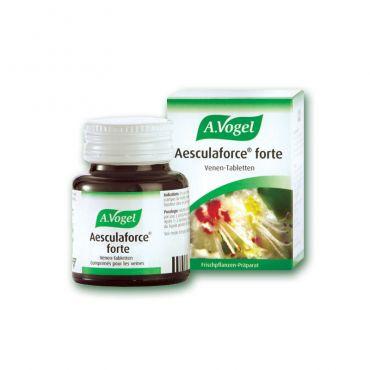 A.Vogel Aesculaforce 50tbs - Συμπληρώματα Διατροφής στο Pharmeden.gr - Online Φαρμακείο