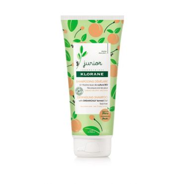 Klorane Detangling Shampoo with Organically Farmed Oat 200ml - Παιδιά στο Pharmeden.gr - Online Φαρμακείο