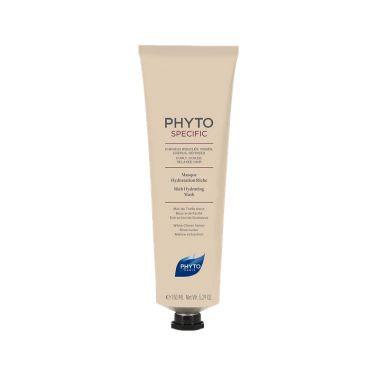 Phyto Masque Hydrat Riche 150ml - Μαλλιά στο Pharmeden.gr - Online Φαρμακείο