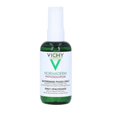 Vichy Normaderm Phytosolution Mist Mattifying 100ml - Πρόσωπο στο Pharmeden.gr - Online Φαρμακείο