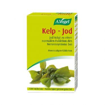 A.Vogel Kelp 120 tabs - Συμπληρώματα Διατροφής στο Pharmeden.gr - Online Φαρμακείο