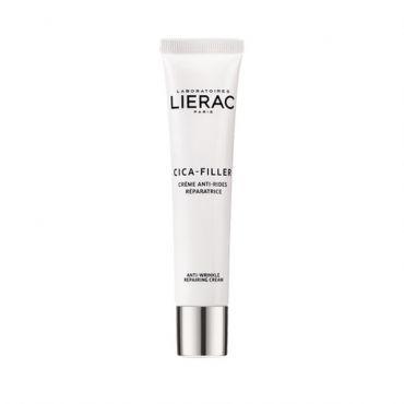 Lierac Cica Filler Creme 30ml - Πρόσωπο στο Pharmeden.gr - Online Φαρμακείο
