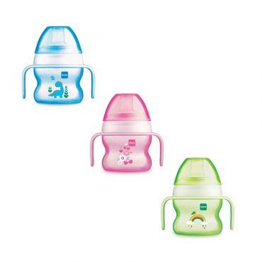 Mam Starter Cup 4m+ - Αξεσουάρ για Μωρά στο Pharmeden.gr - Online Φαρμακείο