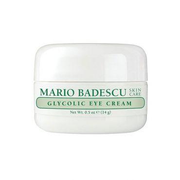 Mario Badescu Glycolic Eye Cream 14ml - Πρόσωπο στο Pharmeden.gr - Online Φαρμακείο