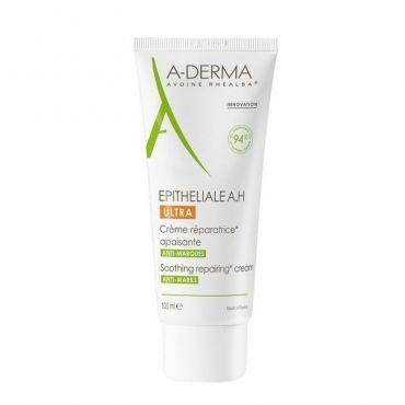 A-Derma Epitheliale A.H. Ultra Creme Reparatrice Apaisante 100ml - Διάφορα στο Pharmeden.gr - Online Φαρμακείο