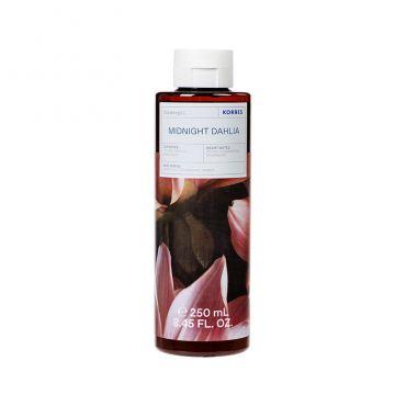 Korres Αφρόλουτρο Midnight Dahlia 250 ml - Σώμα στο Pharmeden.gr - Online Φαρμακείο