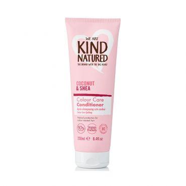 Kind Natured Colour Care Conditioner Coconout & Sea 250ml - Μαλλιά στο Pharmeden.gr