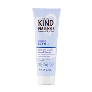 Kind Natured Conditioner Love Curls Bamboo & Sea Kelp για Σγουρά Μαλλιά 250ml - Μαλλιά στο Pharmeden.gr