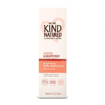Kind Natured Brightening Moisturiser 75ml - Πρόσωπο στο Pharmeden.gr - Online Φαρμακείο