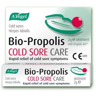 A.Vogel Bio-Propolis Ointment 2gr - Διάφορα στο Pharmeden.gr - Online Φαρμακείο