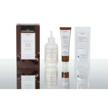 Korres Argan Oil Advanced Colorant 145ml - Μαλλιά στο Pharmeden.gr - Online Φαρμακείο