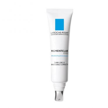 La Roche Posay Pigmentclar Eyes 15ml - Πρόσωπο στο Pharmeden.gr - Online Φαρμακείο